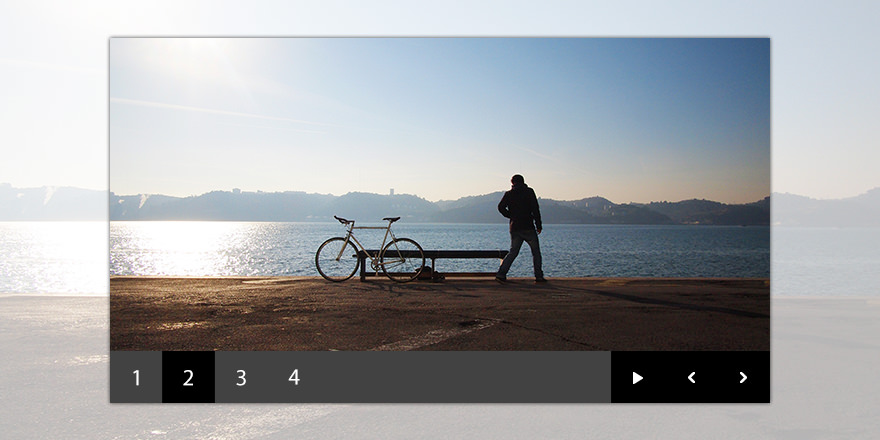 Como hacer un slideshow para un sitio web