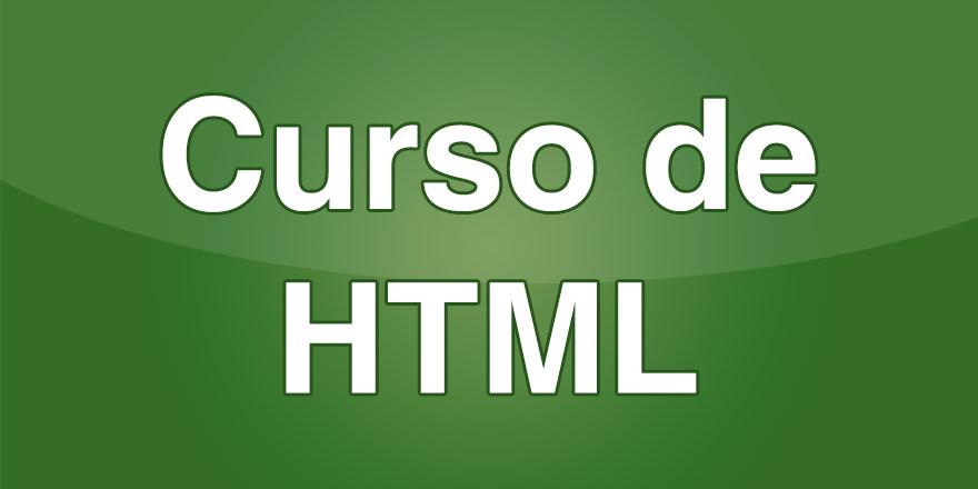 Curso de HTML Básico desde 0