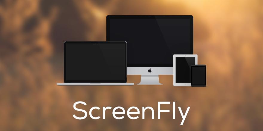 Como probar nuestros sitios web en otros dispositivos con ScreenFly