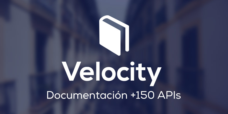 Documentación de Lenguajes de Programacion, Librerías y Frameworks en un solo lugar con Velocity