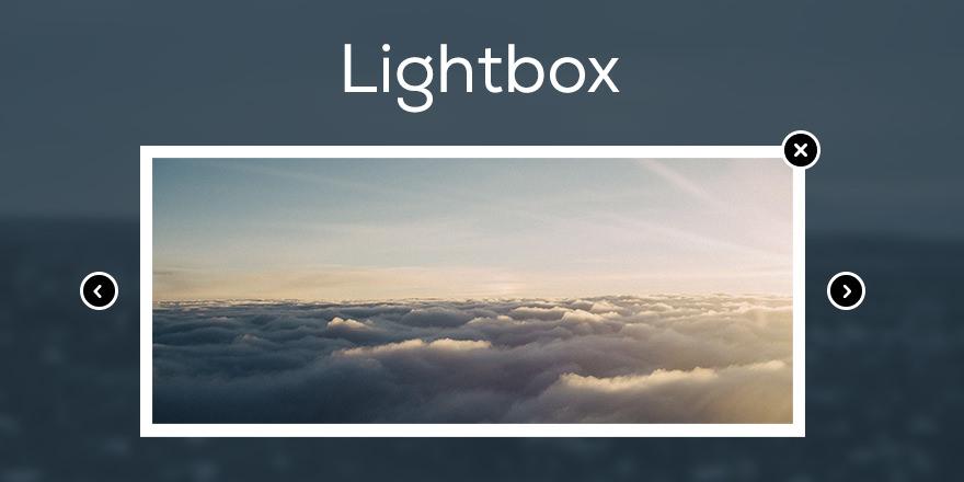 Como hacer ventanas Lightbox con Fancybox